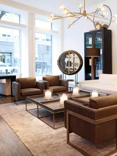 Restoration Hardware Customer Support Center And Warehouse In Grand Prairie Is Shutting Down