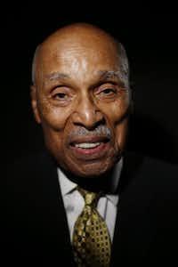 The Rev. Zan Westley Holmes Jr.