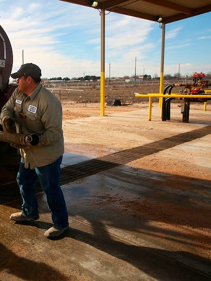 hiring cdl drivers in odessa tx