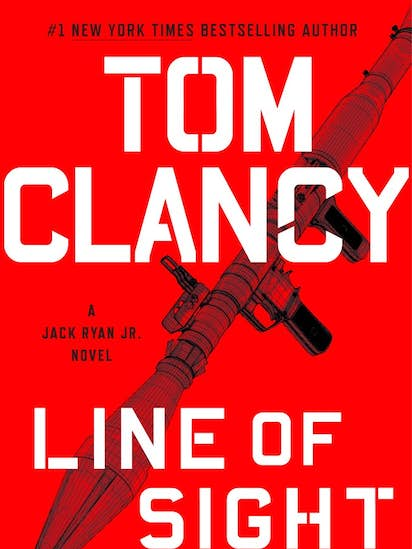 Former Dallasite Mike Maden Used To Read Tom Clancy Novels Now He