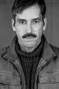 Mike Maden(Jack Knudsen/G.P. Putnam)