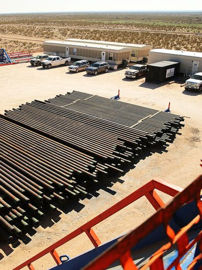 Permian Basin pipeline bottleneck is costing Wall Street