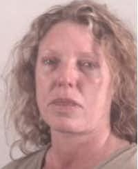 Tonya Couch(Tarrant County Sheriff's Office)