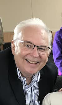 "<p>Ted Elmore, a&nbsp;<span style=""font-size: 1em; background-color: transparent;"">prayer strategist for the Southern Baptists of Texas Convention, sees big changes ahead for his denomination.</span></p>(Ted Elmore)"