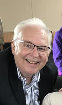 "<p>Ted Elmore, a <span style=""font-size: 1em; background-color: transparent;"">prayer strategist for the Southern Baptists of Texas Convention, sees big changes ahead for his denomination.</span></p>(Ted Elmore)"