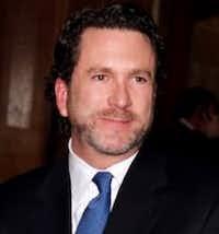 Dallas businessman Doug Deason(Picasa/SMU Dedman School of Law)