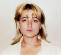 Darlie Routier, 1996(Judy Walgren/92301)