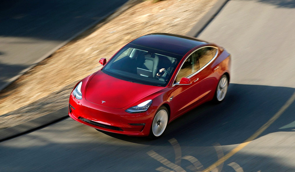 Why Texas 2 500 Electric Car Incentive Won T Apply If You Buy A