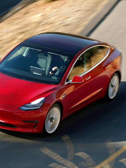 Why Texas 2 500 Electric Car Incentive Won T Ly If You A Tesla