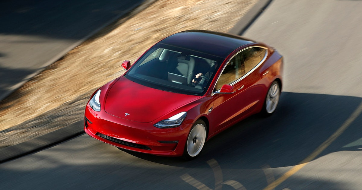 Why Texas 2 500 Electric Car Incentive Won T Ly If You A Tesla Autos Dallas News