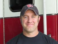 "<p><span style=""font-size: 1em; background-color: transparent;"">Richard ""Andy"" Loller Jr. died while he was battling wildfires in West Texas.</span></p>(City of Weatherford/Facebook)"