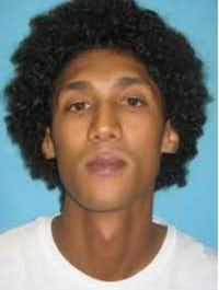 Darrius Johnson Jr.(Terrell Police Department)