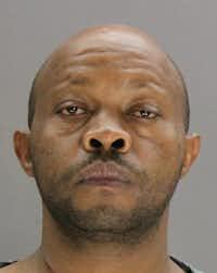 Billy Chemirmir(Dallas County jail)