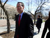 "<p><span style=""font-size: 1em; background-color: transparent;"">The ruling is vindication for AT&T chief executive Randall Stephenson, who's led the company for more than a decade. The 58-year-old can now celebrate a third major victory in the Trump era, following on the repeal of the Federal Communications Commission's net neutrality rules and the passage in Congress of a massive tax overhaul that's expected to save the company billions of dollars.</span></p>(Jose Luis Magana/The Associated Press)"