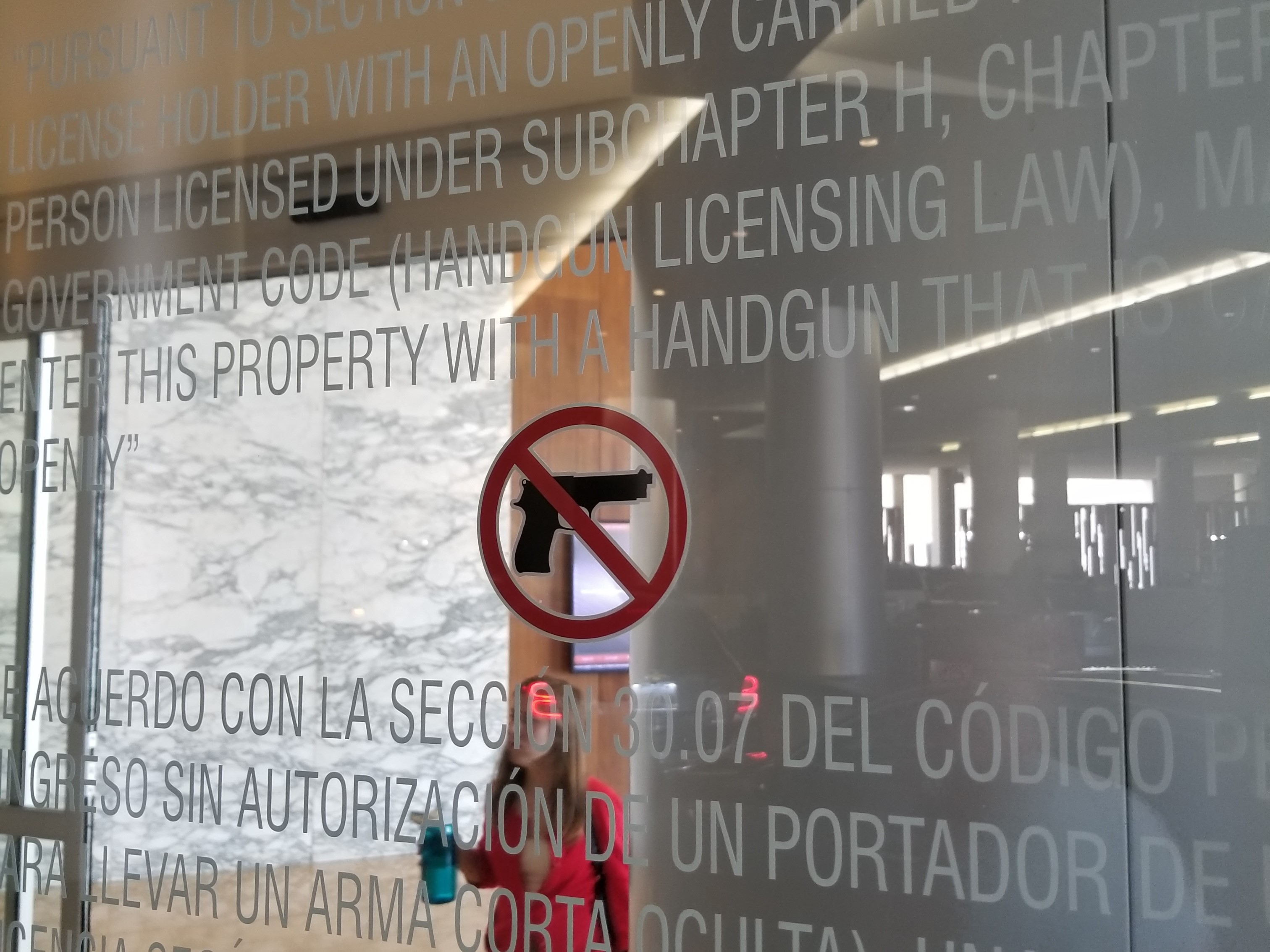 Texas Gop Convention Hotel Bans Open Carry And Some Gun Packing