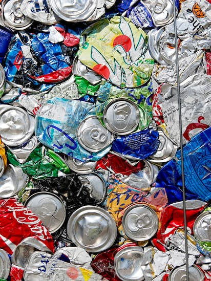 The global recycling market is crashing  This is what it means for