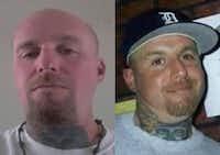 Clint M. Hemphill(Fort Worth Police Department)