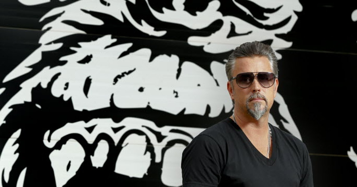 Grease Monkey Garage >> Gas Monkey Bar Files 6m Defamation Suit Against Founder And Tv Star
