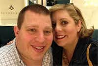 <p>Court documents outline an elaborate scheme involving Novus owner and CEO Bradley Harris and his wife, Amy, as well as several doctors, nurses and other employees. Their alleged goal was to get as many patients admitted into hospice care as possible, even if they weren't eligible. </p>(File Photo)