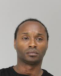Desmond Kintwana Bethany(Dallas County Sheriff's Department)