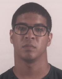 Timothy McCalla(Tarrant County Jail)