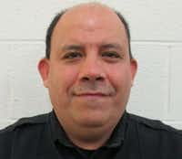Jose Nunez(Bexar County Sheriff's Office)