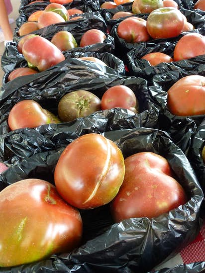 Why Sunday Is A Great Day To Visit The Dallas Farmers Market Farm - Farm to table dallas