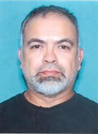 Manuel Gonzalo Castillo(Bedford Police Department)