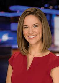Kristin Dickerson(NBC5)