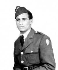 Ramón Gutiérrez was a member of the all Mexican-American Company E.(U.S. Army)