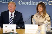"<p><span style=""font-size: 1em; background-color: transparent;"">President Donald Trump has acknowledged that he got pressure from his wife, Melania, as well as his daughter Ivanka about the policy of separating children from parents.</span></p>(Tom Brenner/New York Times)"