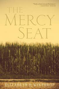 <i>The Mercy Seat</i>, by Elizabeth H. Winthrop(Grove)