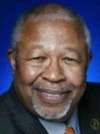 Dr. W. Marvin Dulaney