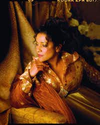Kathleen Battle performs <i>Underground Railroad:   A Spiritual Journey</i> pat the Winspear Opera House.(AT&T Performing Arts Center)