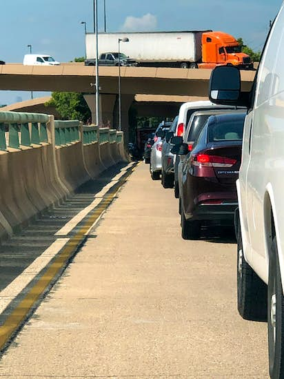 How Texas can chip away at its growing traffic problem | Commentary