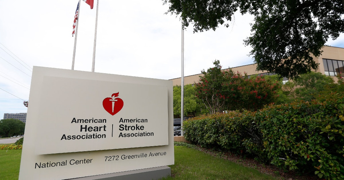 Dallas-based American Heart Association to spin off a CPR ...