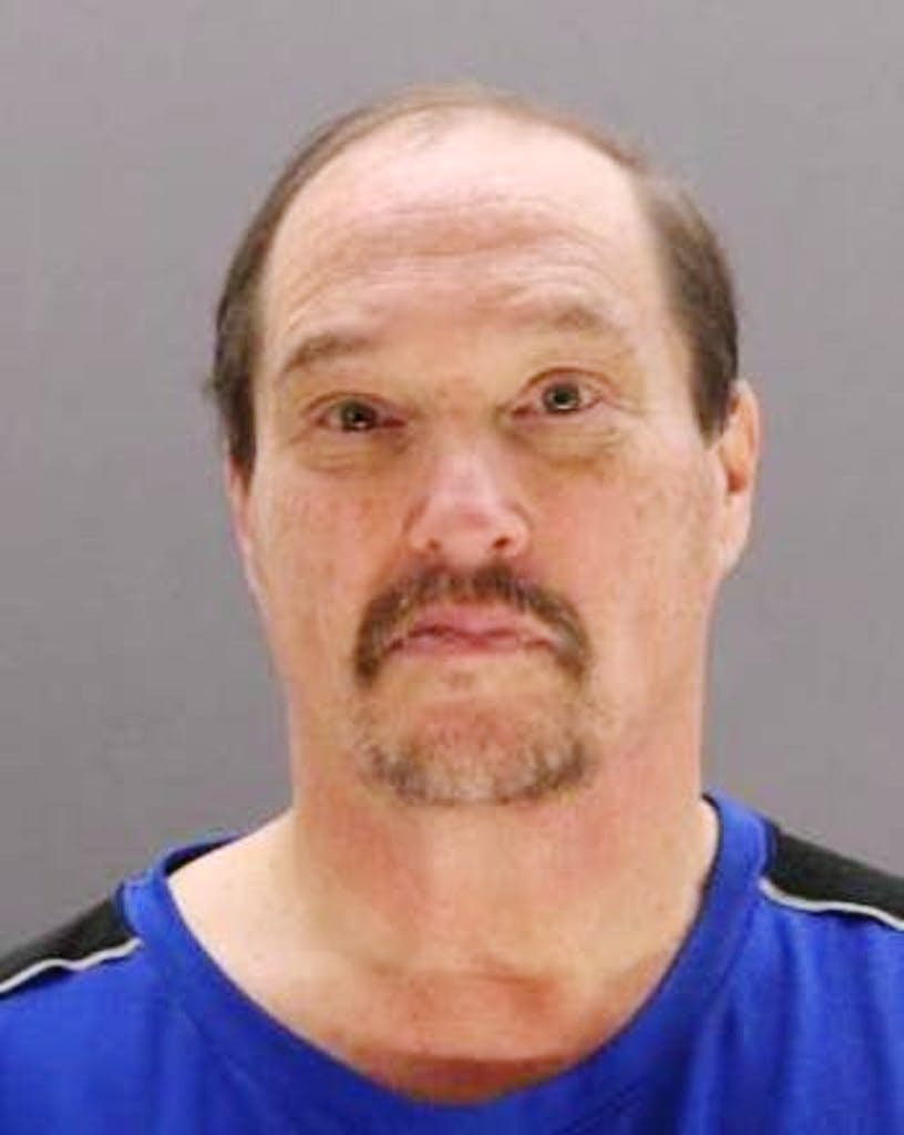 Former Special Needs Teacher Who Owned Child Sex Doll And -8319