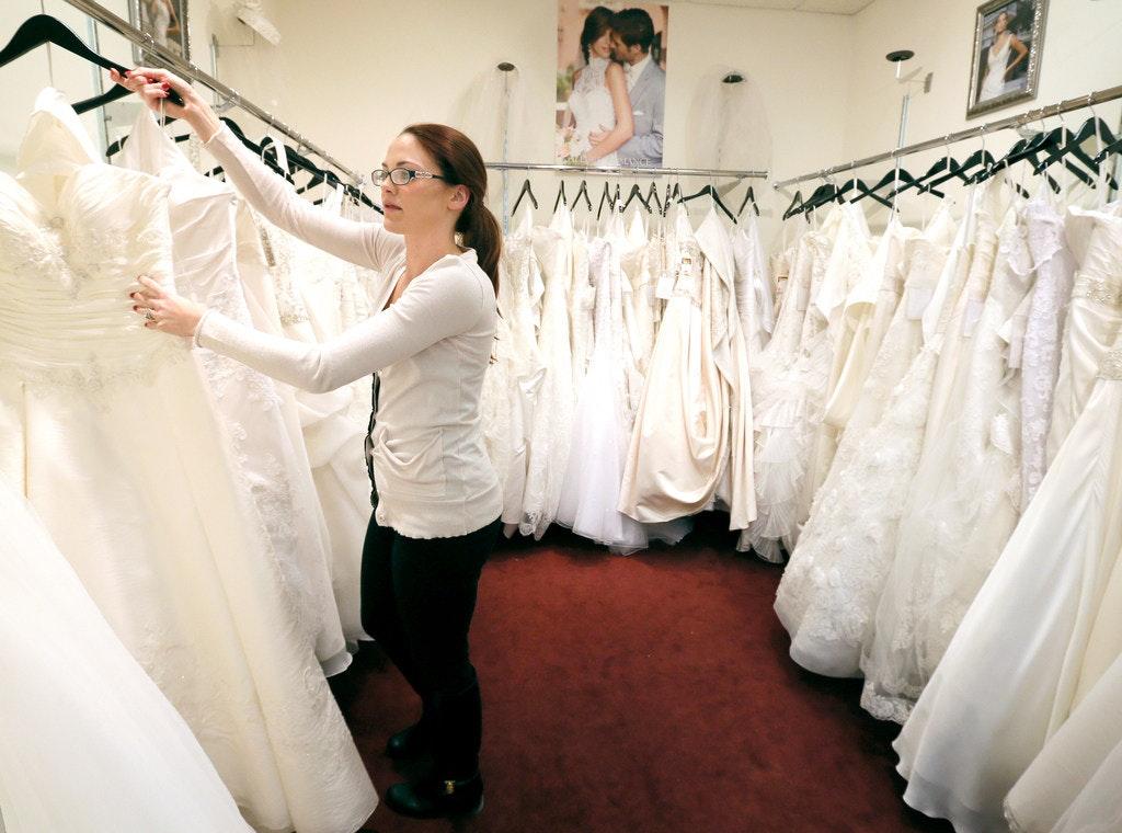 Wedding Dress Shops in Texas