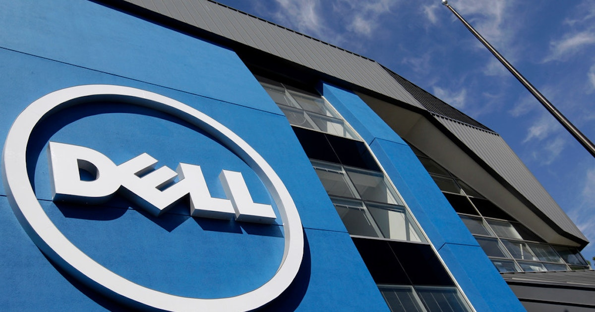 Michael Dell is taking his Texas computing company public again ...