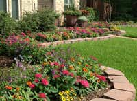 Detoxing your yard is easier than you think. (Sean Sandri)