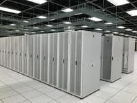 Cushman & Wakefield is marketing Ascent's Plano data center.(Ascent)