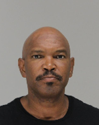 Desmond Jennings(Dallas Police Department)