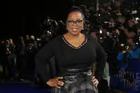 <p>Oprah Winfrey is putting money into True Food Kitchen, a company with two restaurants in Dallas and more on the way. How's that for an endorsement?</p>(Joel C Ryan/Invision/AP)