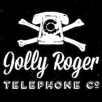 The Jolly Roger Telephone Company allows recipients of scam and spam phone calls to connect the caller to a computerized voice. The goal is to keep the caller on the line for a while. Afterwards, a recording of the call arrives in your inbox.(Chris Stetson)