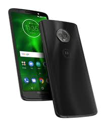 Motorola Moto G6 Amazon Prime Exclusive edition.(Motorola)