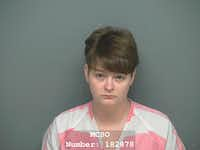 Sarah Marie Peters(Montgomery County Sheriff's Office)