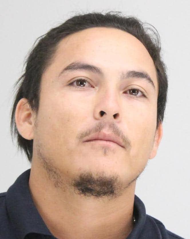 Jose Nahun Lopez-Cruz(Dallas County Jail)