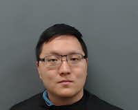 Heon Yoo(Gregg County Jail)