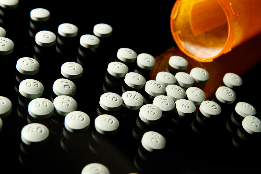 dallasnews.com - Jonathan Lambert - Can neuroscience stop the opioid epidemic? Curious Texas investigates