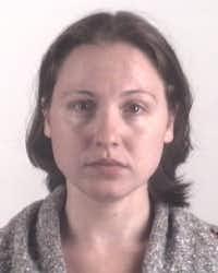 Sofya Tsygankova